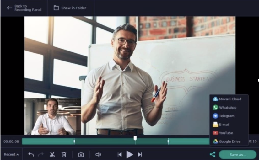 8 Best Streaming Video Recorders – Help You Capture Online Video Easily and Quickly
