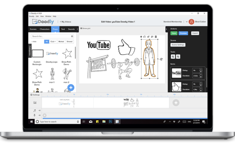 7 Best Online Video Animation Makers – Create Your Own Animation with Ease