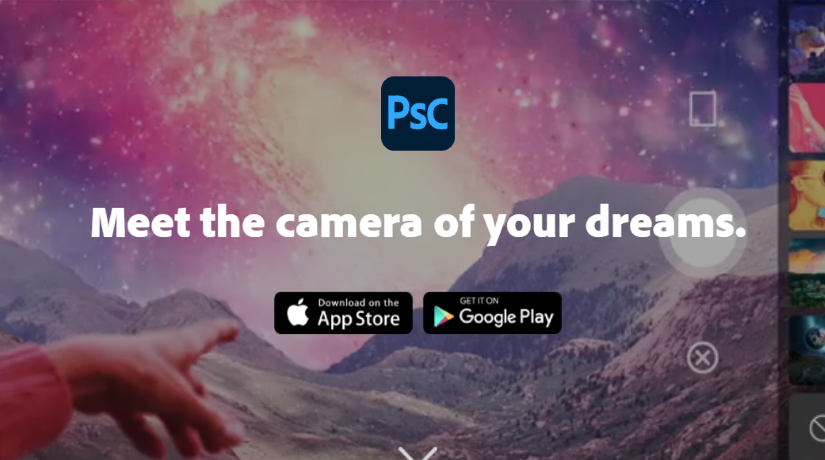 7 Fantastic Features of Adobe Photoshop Camera App