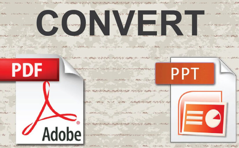 How to Convert PDF to PowerPoint on Mac with Wondershare PDFelement