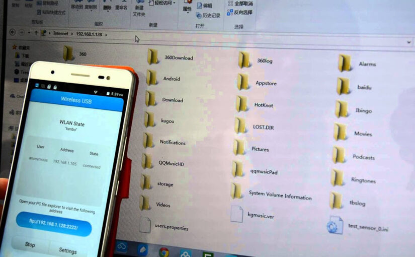 Best Phone Manager Tools – Access and Manage Files on Android or iOS Devices from Computer