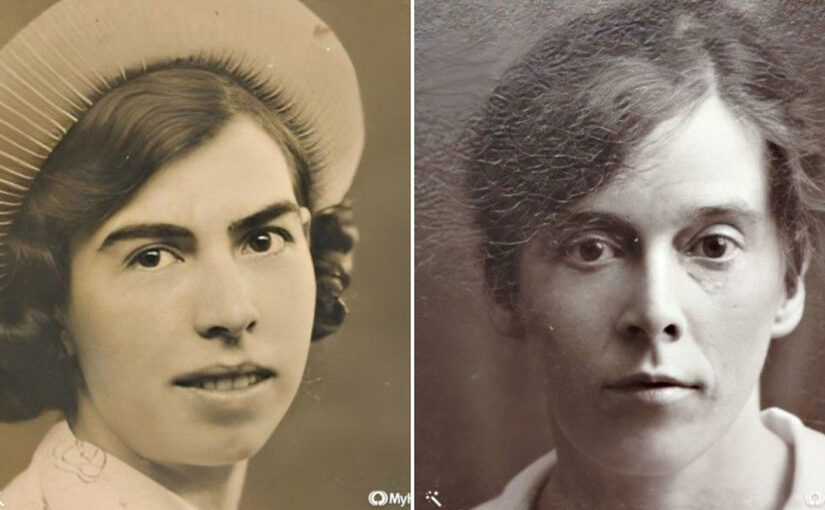 MyHeritage's Deep Nostalgia: Reminisce Your Memories by Bringing Photos to Life