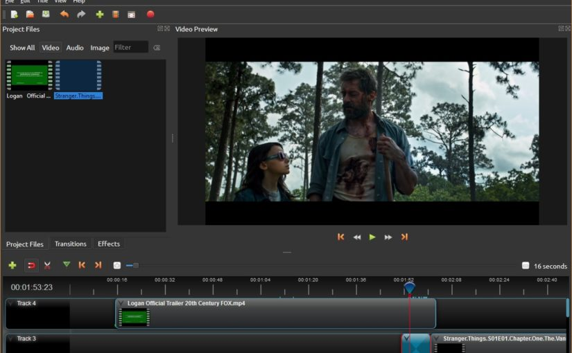 5 Best Free Video Editing Software for 2020