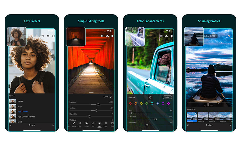 Best Photo/Image Editing APPs for iPhone in 2020