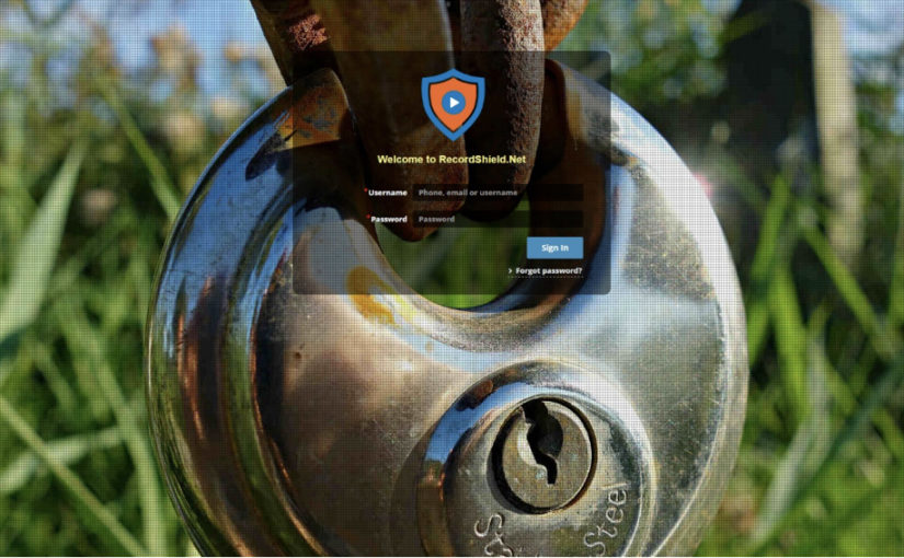 The Complete Guide to Encrypting A Video Using RecordShield