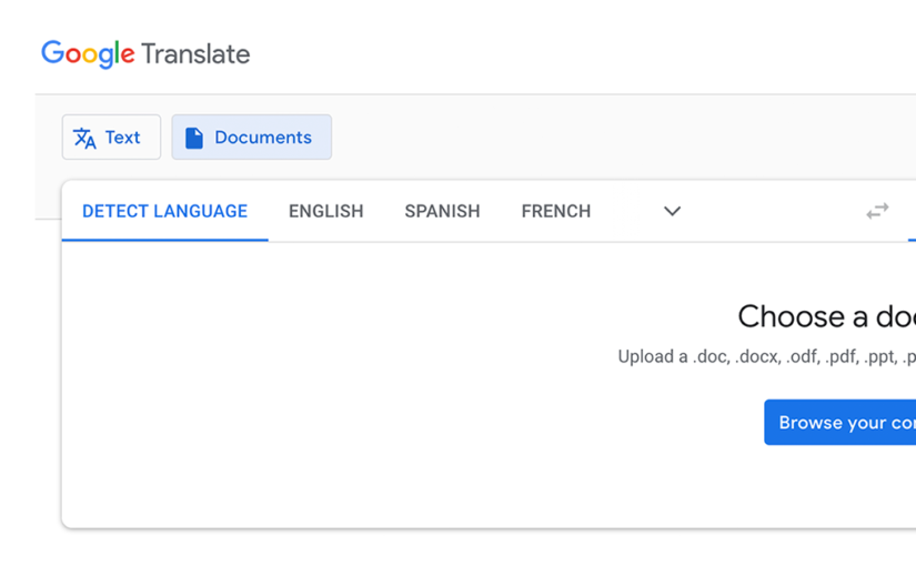 7 Best PDF Translation Tools of 2021 – Convert Documents Into Different Languages Easily